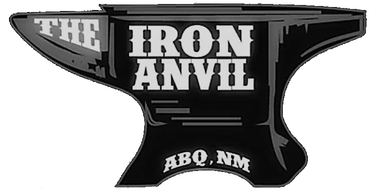 The Iron Anvil