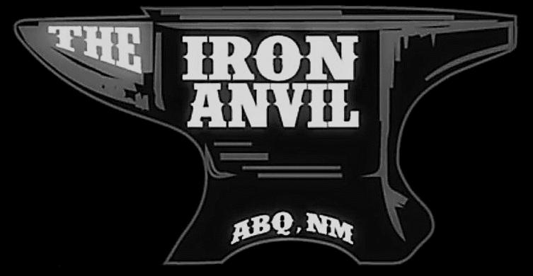 The Iron Anvil